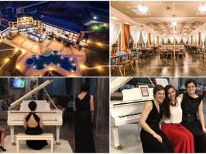 Бляскаво събитие в луксозен хотел край града предизвика възхищението на пловдивчани СНИМКИ