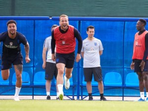 Ден 5-и: Ще гледаме Англия, фаворити срещу аутсайдери
