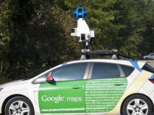 Google Street View отново ще ни дебне по улиците