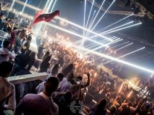 Megami Club Plovdiv представя тази седмица тематични вечери и лайв премиера от Алисия