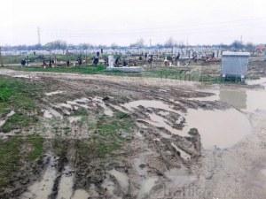 Разширяват гробищата на Рогошко с 12 дка,  ремонтират траурния парк с 1 млн. лева