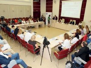 В Пловдив създават нови по-добри лекарства, а изследванията и лечението стават все по-добри СНИМКИ+ВИДЕО