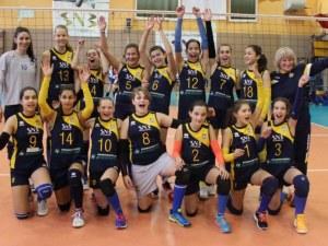 Малките маричанки гонят суперфинала във Варна