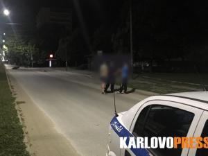 Моторист уби пешеходка в Карлово! СНИМКА