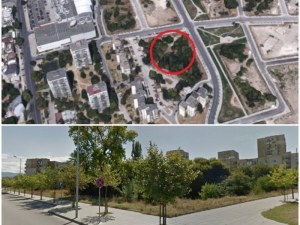 """Не дадоха 10 декара на училище """"Класик"""" за нова сграда, кметът иска детска градина там"""
