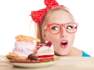 Защо ни се яде сладко, след като се нахраним?