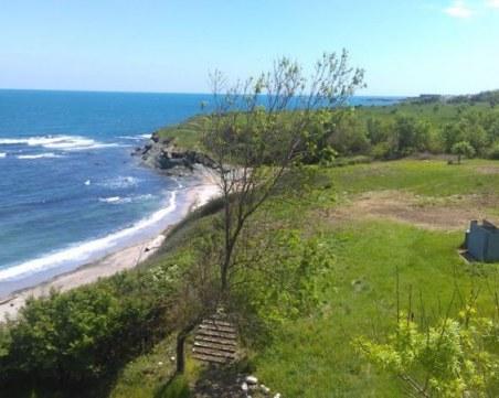Къмпингуване край морето – всички места за отдих по Северното Черноморие СНИМКИ