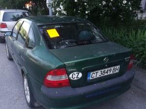 21 стари трошки в Кършияка получиха предупреждение за репатриране