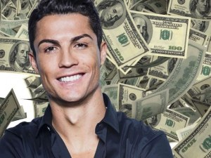 Доживотен договор на Роналдо със спортния гигант Nike ще му донесе над 1 млрд. долара