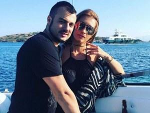 Джена и Наско Канара са очаровани от турското Сен Тропе СНИМКИ