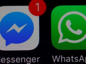 Facebook пуска видео реклами в чат приложението Messenger