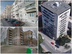 Преобразяват още три блока в Пловдив с 4 млн. лева СНИМКИ