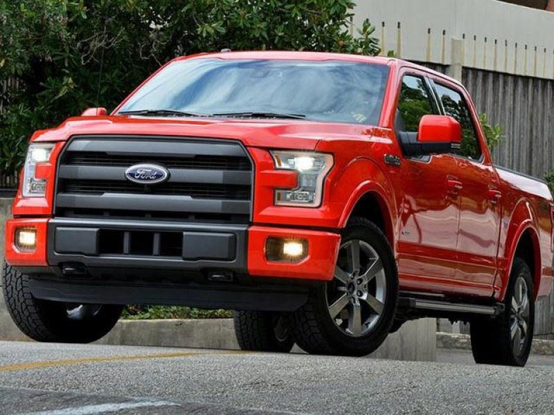 Кой е най-продаваният автомобил за 2018 година?