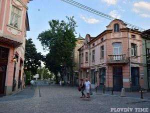 """Улица """"Отец Паисий"""" е готова! Отварят я с нова организация на движението СНИМКИ"""