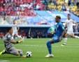 Неймар плаче след измъчена победа на Бразилия