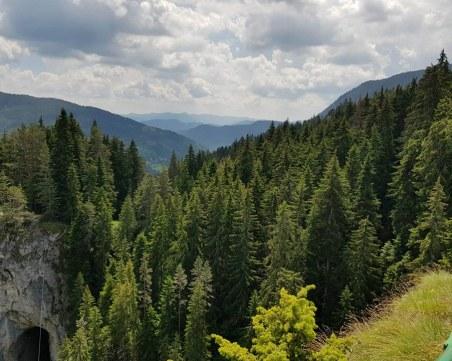 Античният път в Родопите - от Филипополис през върхове и чудни мостове до Беломорието СНИМКИ