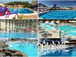 Код жега: Вижте къде да идем на плаж в Пловдив през лятото и колко ще струва