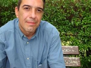 Художникът Мариян, който лежа невинен в ареста: Ужасна мръсотия и една кофа за всичко
