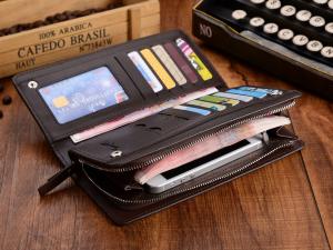 Нещата, които е крайно време да изхвърлим от портфейла си