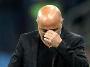 Селекционерът на Аржентина поиска прошка от феновете
