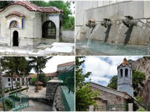Топ 10: Най-известните лековити извори, които са съвсем близо до Пловдив СНИМКИ