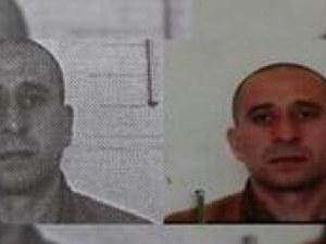 Затворникът Борислав изнасилил и ограбил старица при предишно бягство от зандана