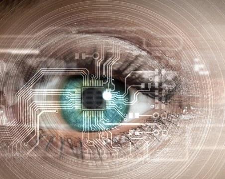 Facebook разработват софтуер, който ще следи движението на очите ни