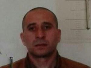 Хванаха затворника Борис Иванов