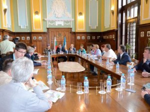 Немски кметове се влюбиха в Пловдив