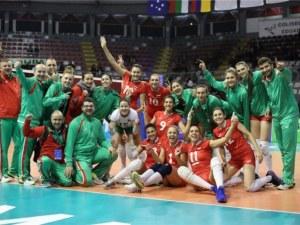 Волейболистките на Иван Петков с втора разгромна победа в Перу