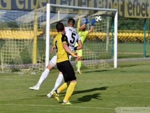 Нов и юноша на Ботев с голове за първа победа в контролите