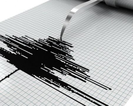 След Гърция, земетресение разлюля и Румъния