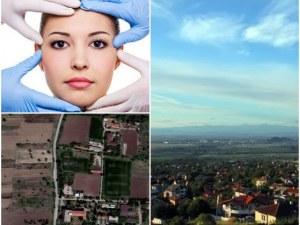 Известен пластичен хирург прави клиника в Марково