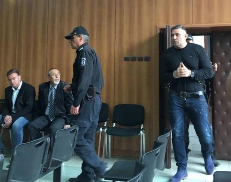 """Започва вторият """"сезон"""" на делото срещу Райфъла"""