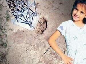 Брутално убийство на 8-годишно момиче разтърси Турция