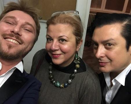 """Вида Пиронкова забрани на Миро да пее """"Гълъбо"""" ВИДЕО"""