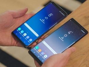 Имате нов модел на Samsung? Внимавайте какви снимки правите – изпращат се сами