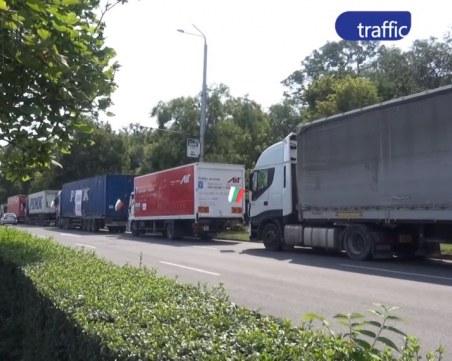 Пловдивски превозвачи: Кой се страхува да се въведе ред и еднакви правила в бранша? ВИДЕО