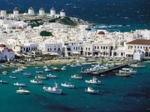 В Гърция вече е по-скъпо от Италия и Испания