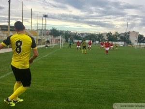 16-годишен бележи за Ботев в контрола срещу ЦСКА