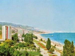 Как западната преса представя нашето Черноморие през 60-те СНИМКИ