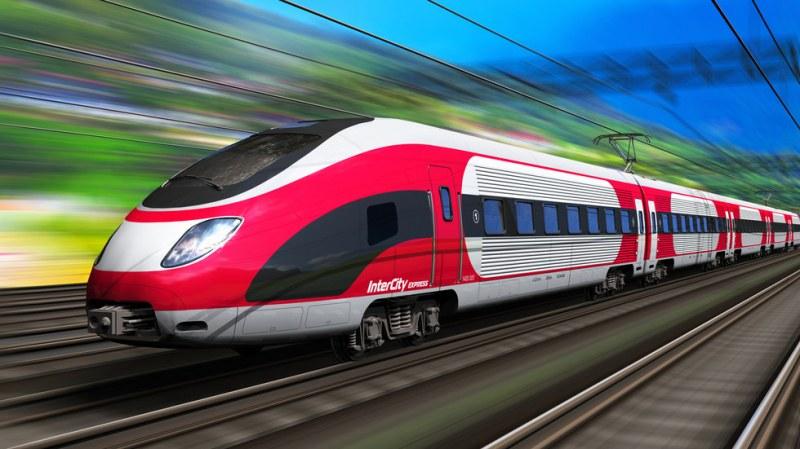 Строят високоскоростна железница в Сърбия за 1 милиард евро