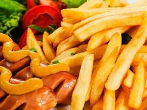 Няколко опасни храни, които ядем всеки ден