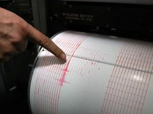 Силно земетресение в Гърция в разгара на летния сезон