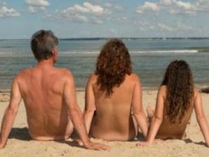 Не на голите по плажа! Тръгна подписка срещу нудистите