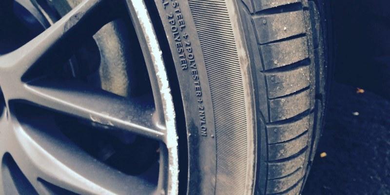 Защо не трябва да караме с по-големи гуми и джанти?
