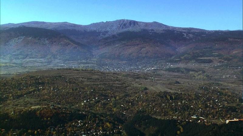 Ето къде в България има вулкани