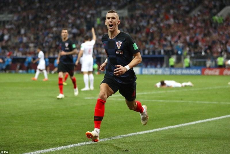 Хърватия на исторически финал след драматичен обрат срещу Англия