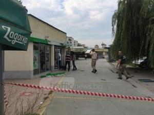 """Европол проверява молдовските """"туристи"""" за взривени банкомати в Европа"""