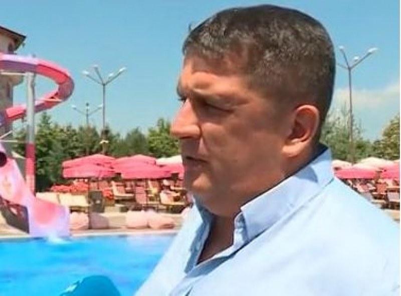 Спасител след инцидента в аквапарк: Не може да сме бавачки на всяко дете